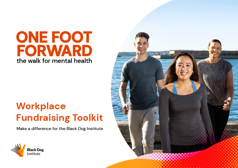Workplace Fundraising Toolkit